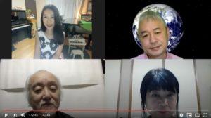 和プロジェクトTAISHI 設立記念