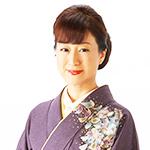 WPT書家の会メンバー・小川澪月(おがわれいげつ)