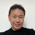 WPT書家の会メンバー・佐々木蒼穹(ささき そうきゅう)